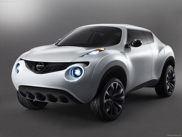 Nissan Redigo concept